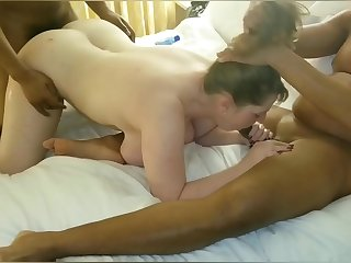 HOTWIFE BBC GANGBANG COMPILATION Dilettante MATEUR MILF Pretence Female parent BLACKED BIG DICK BAREBACK ASS PUSSY CREAMPIE Most successfully VIEWED XVIDEOS XNXX