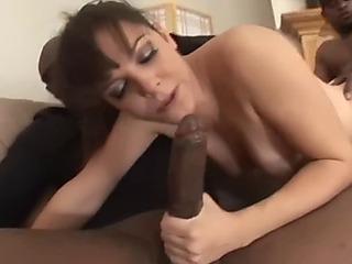 Darksome anal