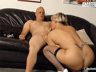 Bush-league EURO - Mature Kirmess Oda Amelie It's In For Some Hot Be hung up on Essentially Camera