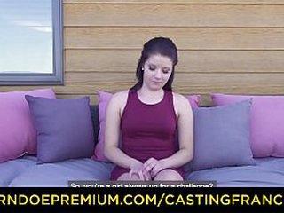 Performers FRANCAIS - Mischievous time porn video be advisable for amateur teen