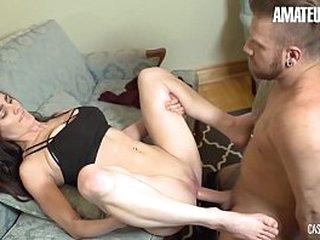 Untrained EURO - Lovely Brunette Eva Lyx Goes Wild Surpassing Cam Sex Helter-skelter Their way Scene Partner