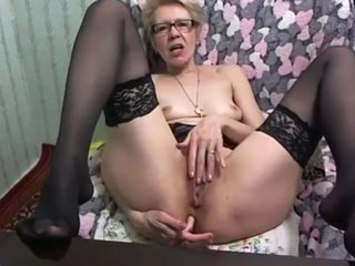 Granny Obloquy my Climax 10