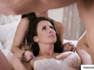 Stepdaughter distance orgy