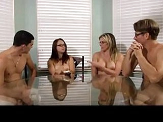 Step Mommy Cory Chase in Forbid - FAMILY birthday surprise