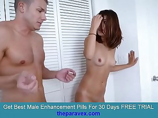 New StepBrother  StepSister Grapple with  Fuck - Molly Jane - Family Therapy
