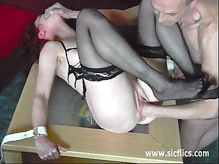 Skinny spliced socialistic fucked approximately bondage