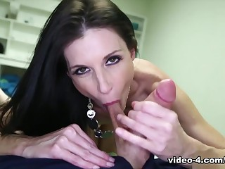 Making My Step-Son Cum - Over40Handjobs
