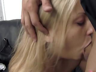 Katie Movie - BackroomCastingCouch