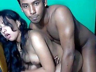 Beautiful indian slutty girlfriend fucked