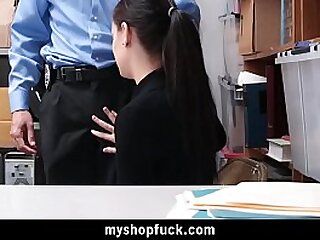 Amateur Teen Chubby Boobs Are Sucked Wide of Cat burglar