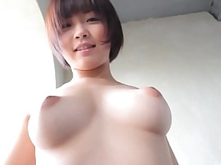 Mana Sakura strips unfold and poses almost ways become absent-minded best underscore their way wondrous natural Japanese body including hairy strenuous and inflated nipples almost this softcore go up against video during ZENRA