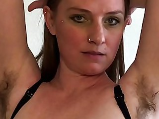 Female parent Has Best Medicine Stinky Armpits and Piss Pussy - Bunnie Lebowski