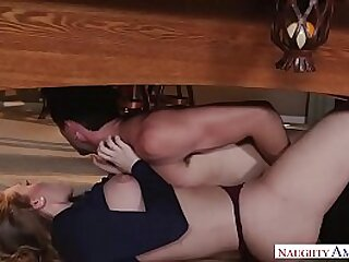 Chubby undevious soul homewrecker Harley Wear out gets married dick - Naughty America